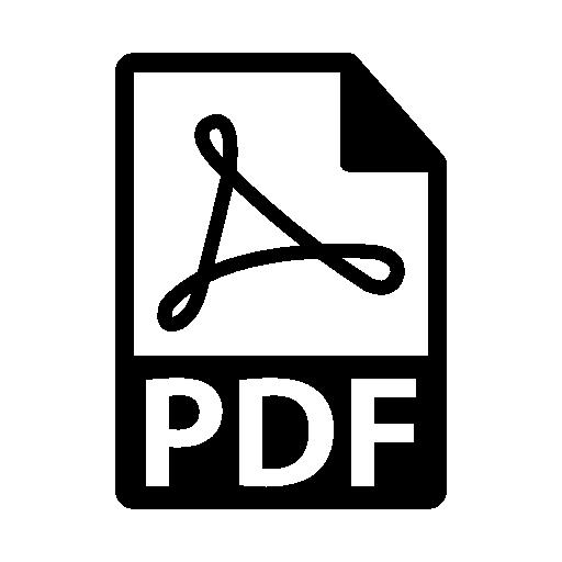 Bulletin d'adhésion 2019